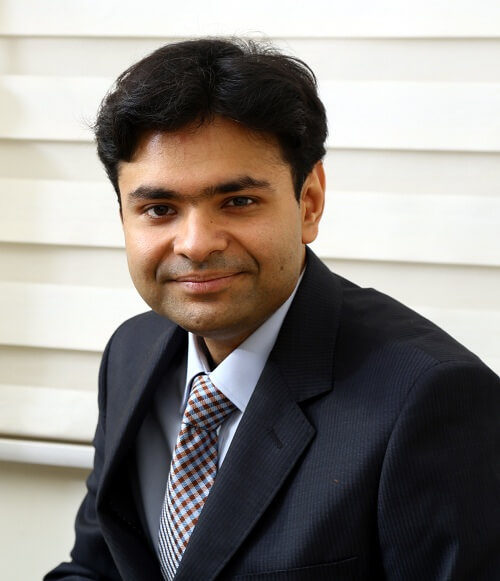 Bariatric Surgeon in India - Dr. Mohit Bhandari