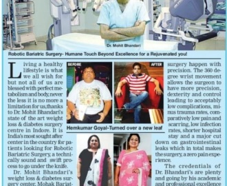 Mohak Bariatrics and Robotics - Media (1)