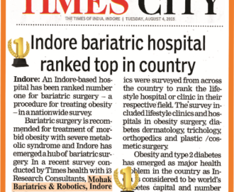 Mohak Bariatrics and Robotics - Media (3)