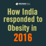 How India responded to obesity in 2016