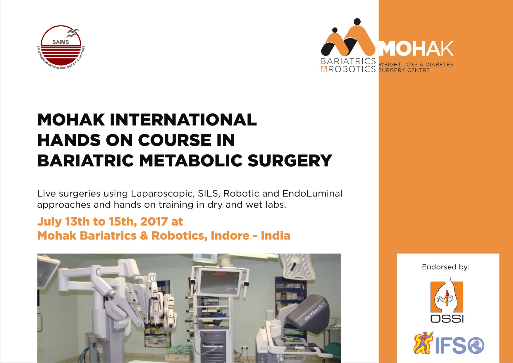 Mohak International Hands On Course In Bariatric Metabolic Surgery July 2017-page-001