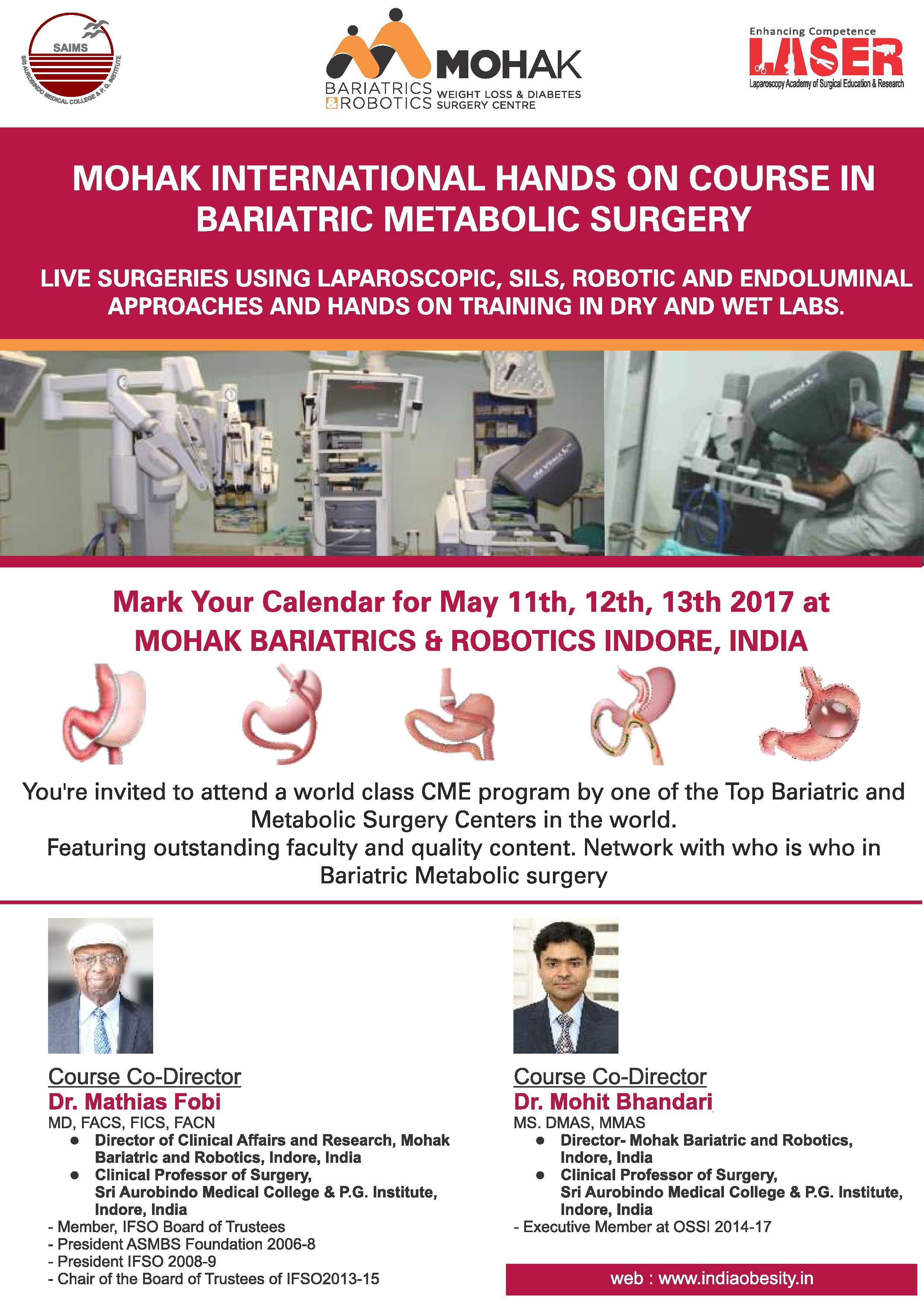 bariatric surgery workshop dr.fobi may 2017 (1)